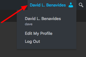 How to Edit Your Contact Info